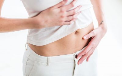 HOW CAN GUT FLORA HELP ME LOSE WEIGHT?