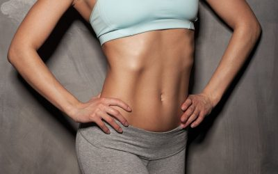 HOW TO GET RID OF BELLY FAT – SIMPLE SCIENCE