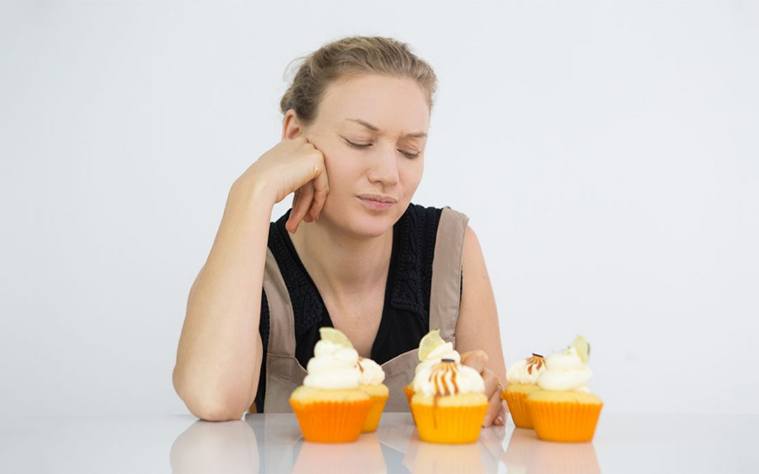 4 DEPRESSIVE FOODS TO AVOID