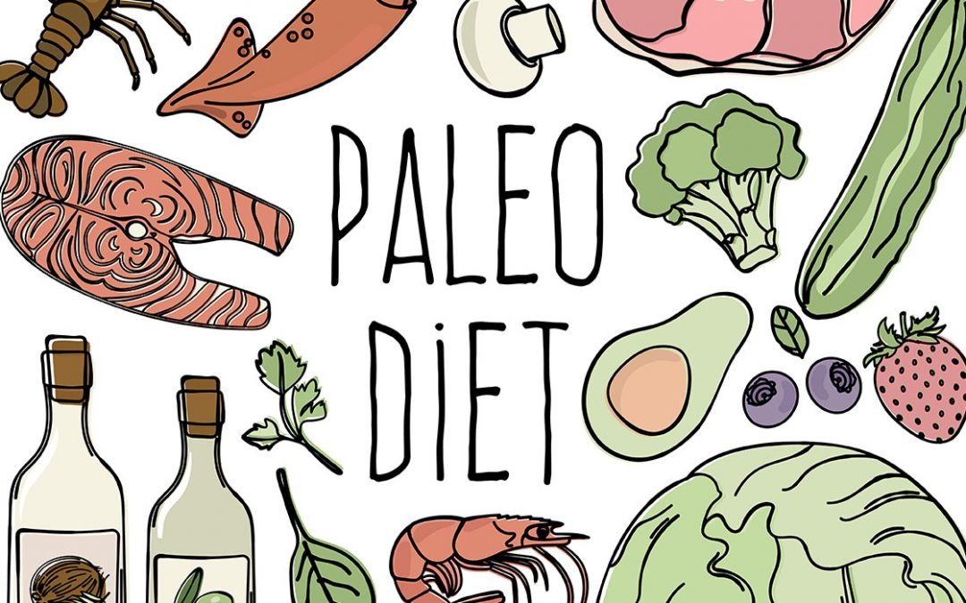 17 REASONS YOU'RE NOT LOSING WEIGHT ON THE PALEO DIET – SOLUTIONS
