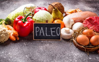 33 PALEO FOOD SUBSTITUTES