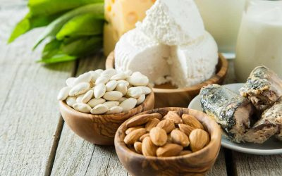 CALCIUM AND MAGNESIUM FOR BETTER SLEEP