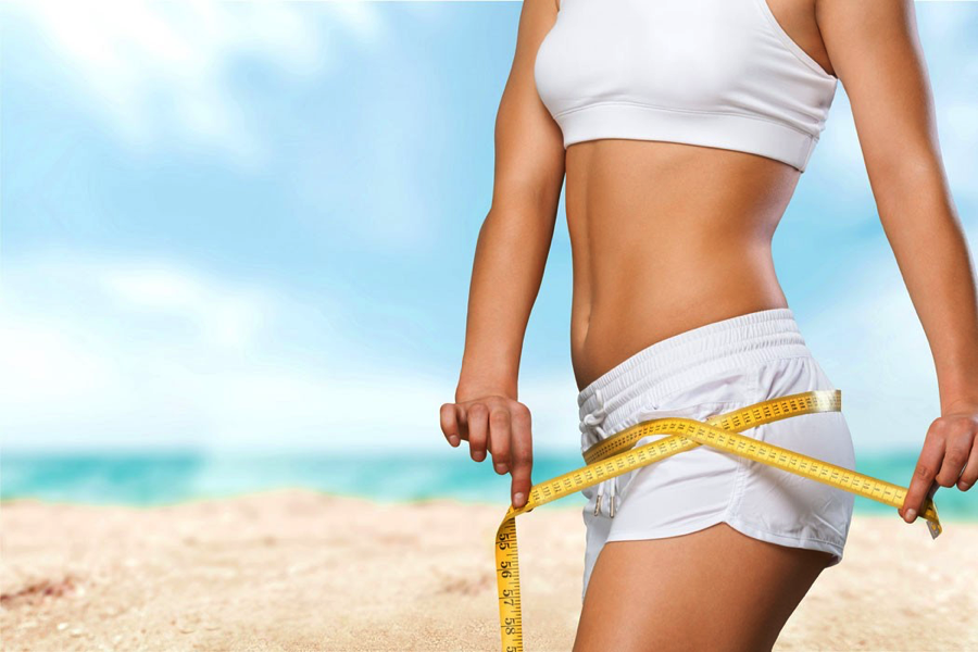 Simple Science for Losing Stubborn Belly Fat