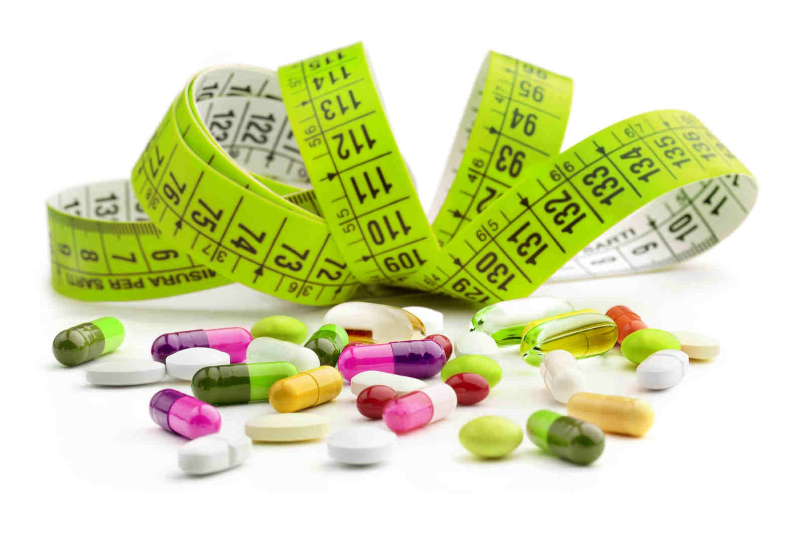 WEIGHT LOSS SUPPLEMENTS IN 2020