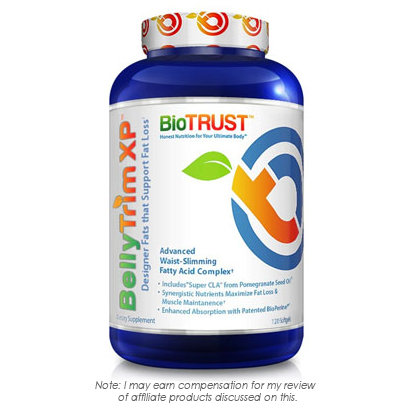 BioTrust - weight loss supplement