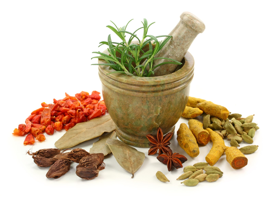 herbal supplements help with menopause