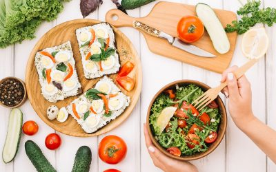 THE PALEO DIET FOR VEGETARIANS: WHAT YOU NEED TO KNOW