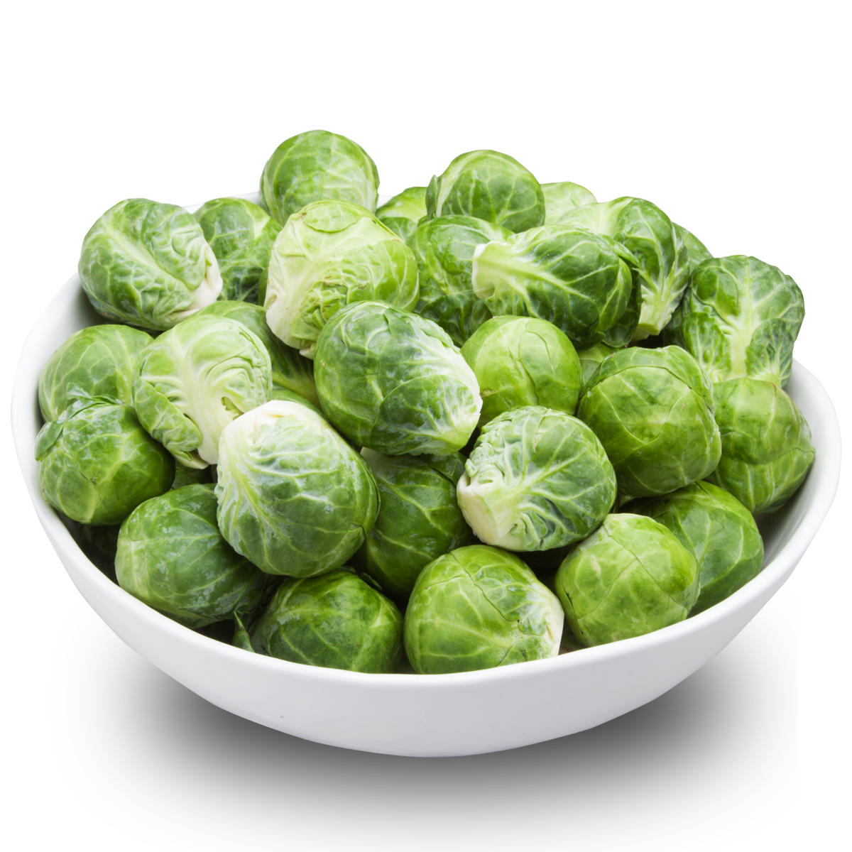Brussels Sprouts - origin weight loss