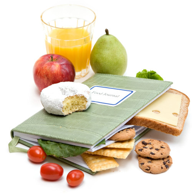 weight loss plateau cause 2: the diet sneak