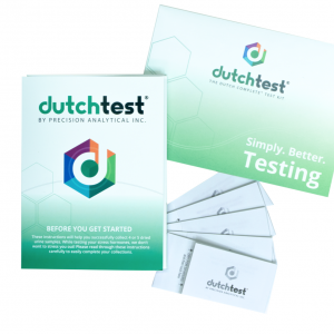Dutch Hormone Test