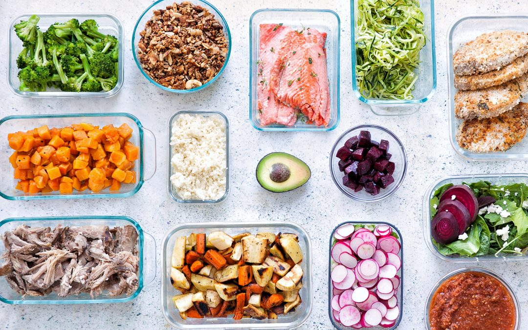 HEALTHY MEAL PLANNING: ULTIMATE GUIDE